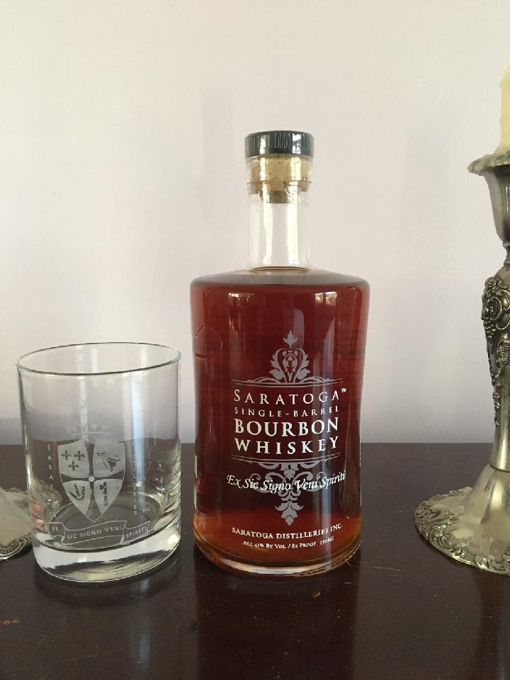 Saratoga Distilleries Incorporated